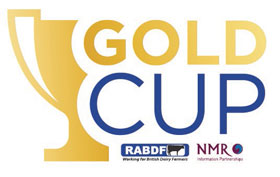 Gold Cup logo