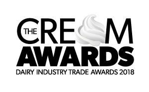 The Cream Awards logo