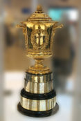 Image of the RABDF NMR Gold Cup